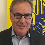 Vanguard - Photo of Donald O'Connell, Executive Vice President