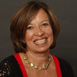 Vanguard - Photo of Millie Camacho, Director, Client Services