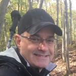Vanguard - Photo of Steve Dodson, Vice President/Logistics