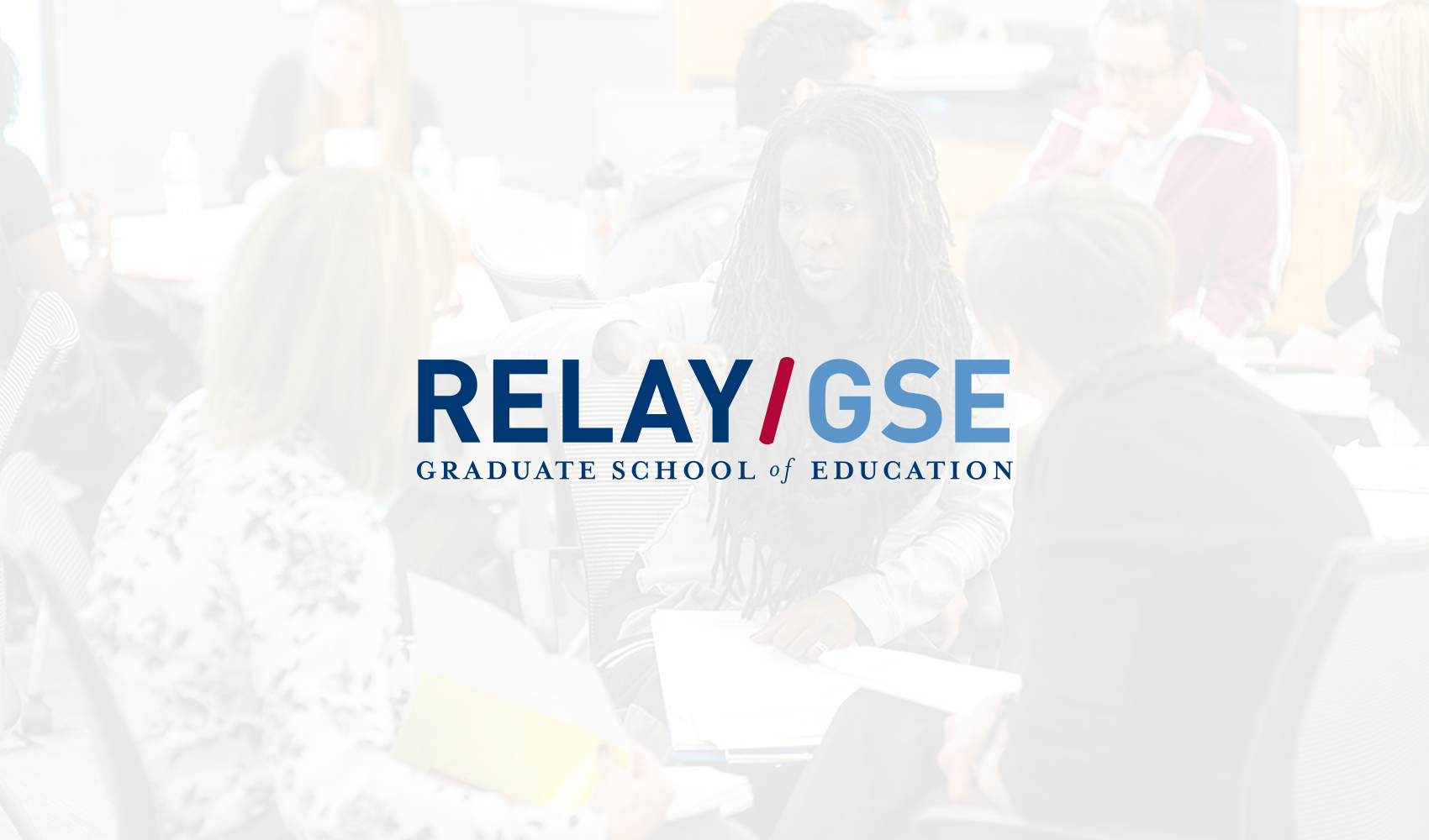 Vanguard - Brand Development for Relay GSE