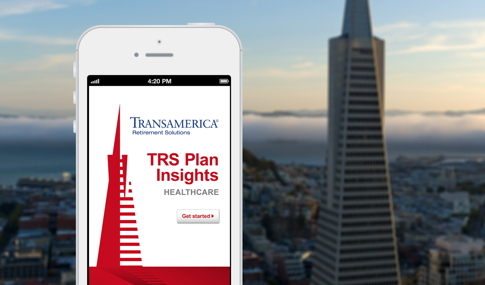Transamerica / TRS Plan Insights - Vanguard