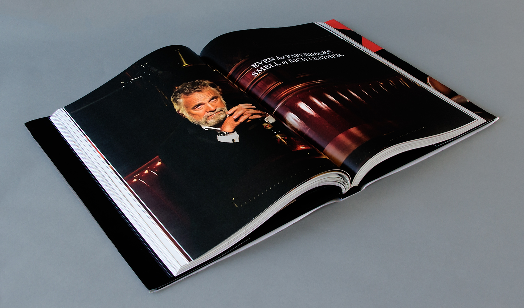 Vanguard - Art Production & Printing for Dos Equis