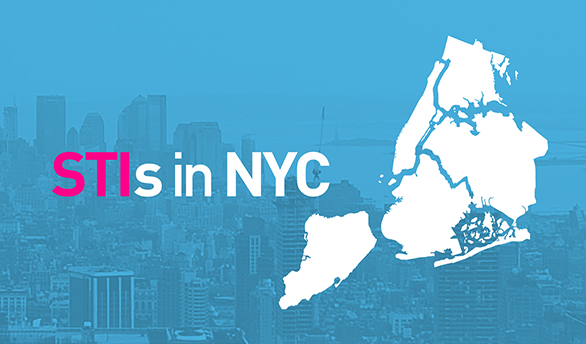 Vanguard - #STIAwareness Social Media Campaign for the NYC Department of Health
